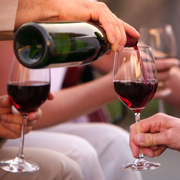 Winzergenossenschaft Leiselheim – Weinprobe